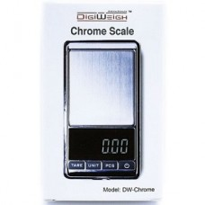 DIGIWEIGH DW-CHROME SCALE 100gX.01g / 1