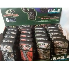 EAGLE Torch Lighter MOSSY OAK/20