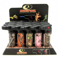 EAGLE TORCH GUN LIGHTER MOSSY OAK/15