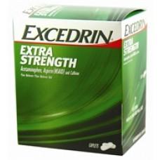 EXCEDRIN EXTRA STRENGTH 50/2