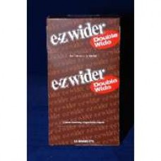 E-Z WIDER DOUBLE WIDE / 24