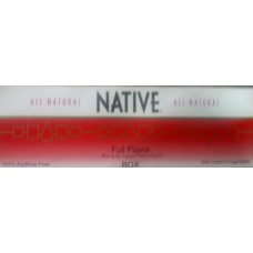 NATIVE RED KINGS BOX