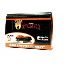 GAMBLER TC CIG. INJECTOR/6-100MM