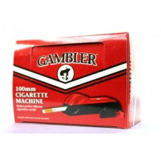 GAMBLER INJECTOR 100MM/6