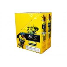 GAME Pineapple Cig./30-2pk Save on 2 (12) #2574