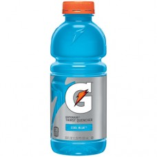 GATORADE COOL BLUE 20OZ/ 24