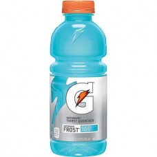 GATORADE GLACIER FREEZE 20OZ/ 24