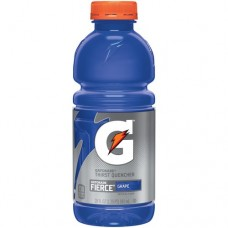 GATORADE GRAPE 20OZ/ 24