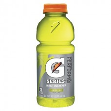 GATORADE LEMON LIME 20OZ/ 24