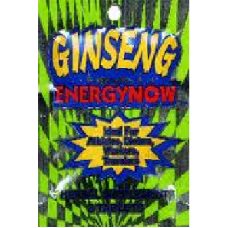 GINSENG ENERGY NOW/24-3PK
