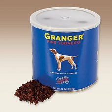 GRANGER PIPE TOBACCO ROUGH CUT/12oz CAN