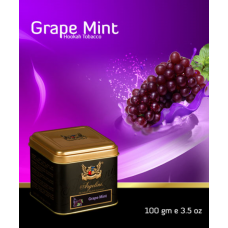 ARGELINI Grape Mint/100g