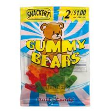 GUMMY BEARS CANDY/12
