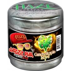 HAZE HOOKAH TOB. Candy-Apple Love/250g