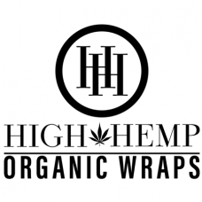 HIGH HEMP ORGANIC VEGAN CBD INFUSED WRAPS