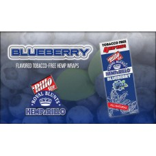ROYAL BLUNTS HEMPARILLO BLUEBERRY/ 15-4pk-99c