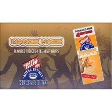 ROYAL BLUNTS HEMPARILLO MANGO HAZE/ 15-4pk-99c