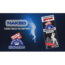 ROYAL BLUNTS HEMPARILLO NAKED/ 15-4pk-99c