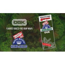 ROYAL BLUNTS HEMPARILLO OGK (Kush)/ 15-4pk-99c