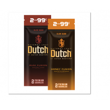 DM Cigarillo Rum Fusion/30 Save on 2