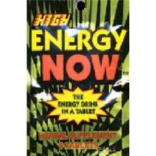 HIGH ENERGY NOW/24-3PK
