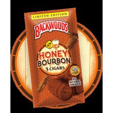 BACKWOODS HONEY BOURBON 10-3 PACK