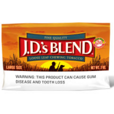 J.D.'s BLEND 3oz / 12