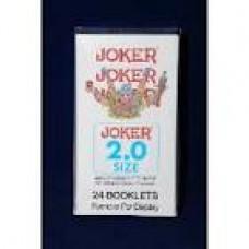 JOKER 2.0 PAPER / 24