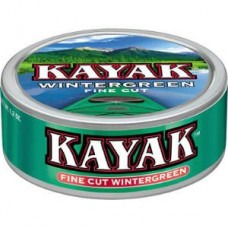 KAYAK FC WINTERGREEN/10-$1.29 (18)