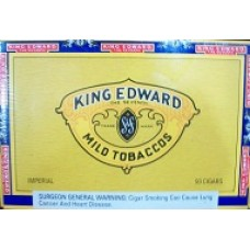 KING EDWARDS Imperial/50-Box