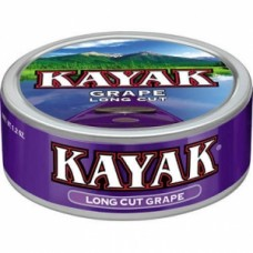KAYAK LC GRAPE / 5 cans