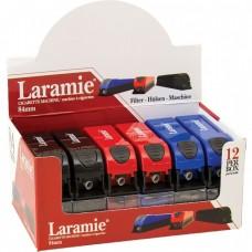LARAMIE 84mm SHOOTER DISPLAY / 12