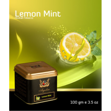 ARGELINI Lemon Mint/100g