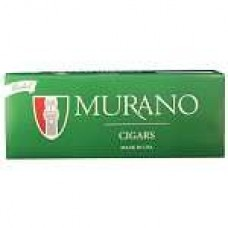 MURANO CIGAR MENTHOL 100