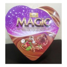 DORIVA MAGIC HEART TRUFFLE RED 400g / 1