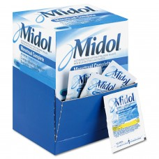 MIDOL Menstrual Complete/25-2's