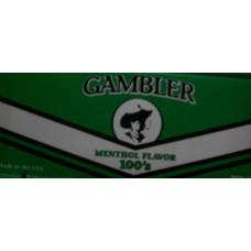 GAMBLER FILTER CIGAR MEN.