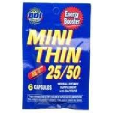 MINI THIN 25/50 PACKS/24