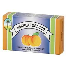 NAKHLA Hookah Tob. Apricots/10-50g