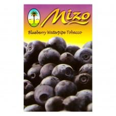 NAKHLA Hookah Tob. MIZO Blueberry/250g