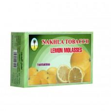 NAKHLA  Hookah Tob. Lemon /10-50g