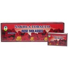 NAKHLA  Hookah Tob. Rose/250g
