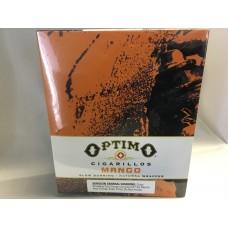 OPTIMO MANGO Cigarillos/30-2 for 99c (24)
