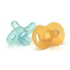 SOOTHERS BABY PACIFIERS / 12