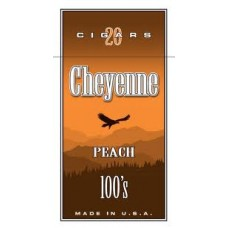 CHEYENNE BIG CIGAR PEACH