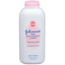 JOHNSON'S BABY POWDER 100g /6