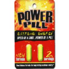 POWER PILLS/12-2PK