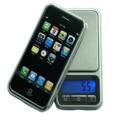 I-PHONE STYLE SCALE/1000g X 0.1g