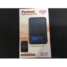 PERFECT SCALE PZ1-600 X 0.1g