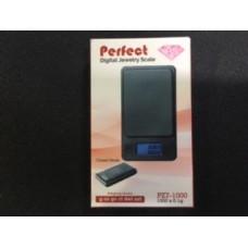 PERFECT SCALE PZ7-1000 X 0.1g